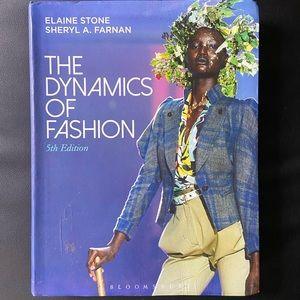 The Dynamics of Fashion 5th edition
